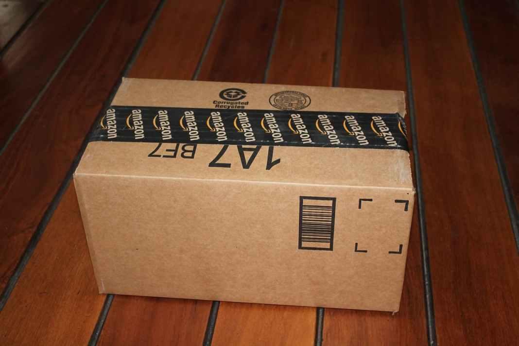 Amazon Prime Free One Day Shipping