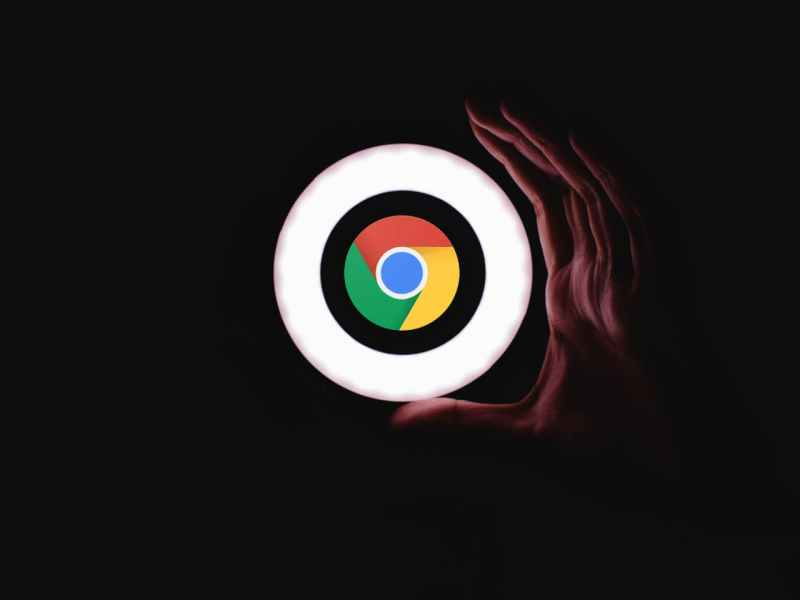 Dark Mode Officially Roll Out with Chrome 74