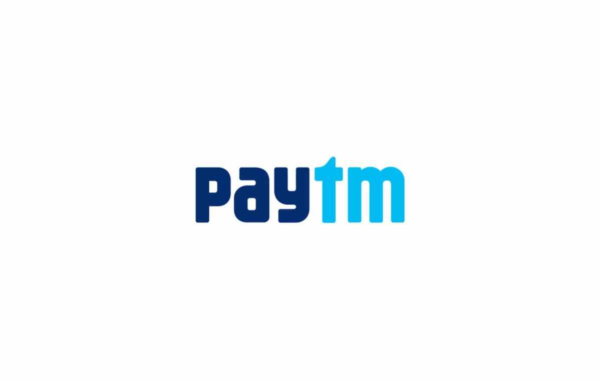 Check Live Train Status on PayTm