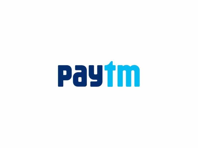 Check Live Train Status on PayTm