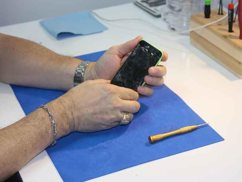 check Samsung Galaxy Handsets Spare Parts Price Online