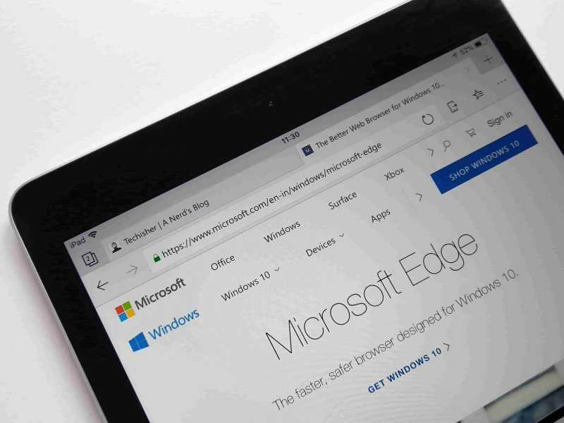 Chromium Powered Microsoft Edge for Mac is now available for Download