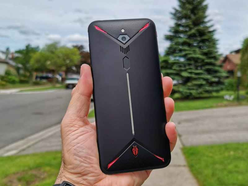 Nubia Red Magic 3 Gaming Smartphone Launched in India