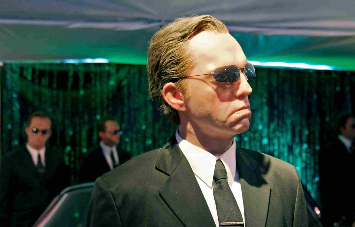 Agent Smith Android Malware