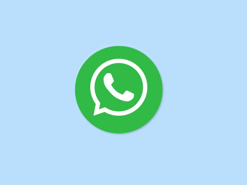 Find Number of Text Messages WhatsApp Contact
