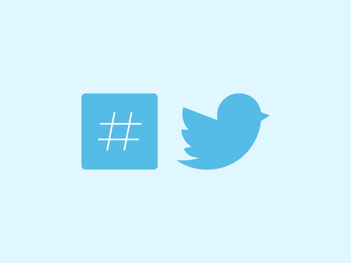 Follow Topics Twitter