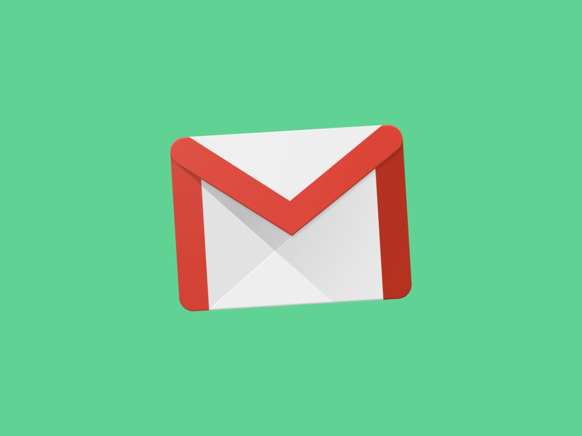swiping gesture switch between accounts gmail