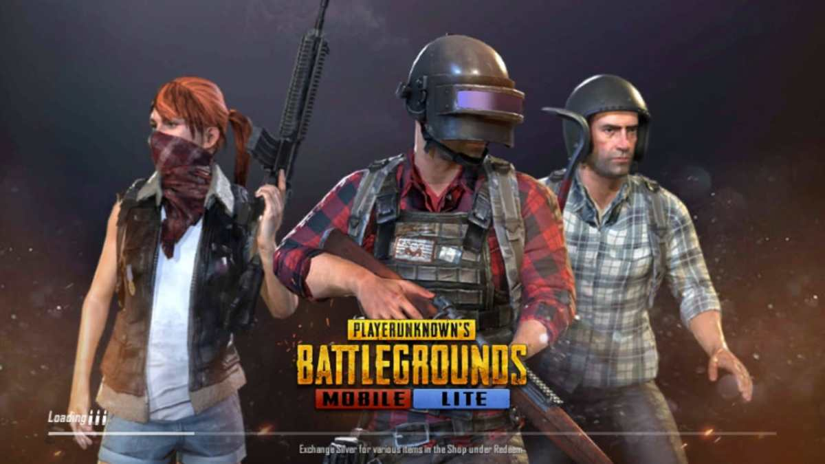 PUBG Mobile Lite New Update Brings Golden Woods and War-RPG Map
