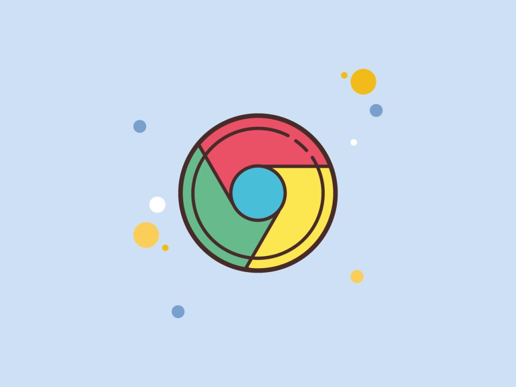 Google Chrome 90 HTTPS at first
