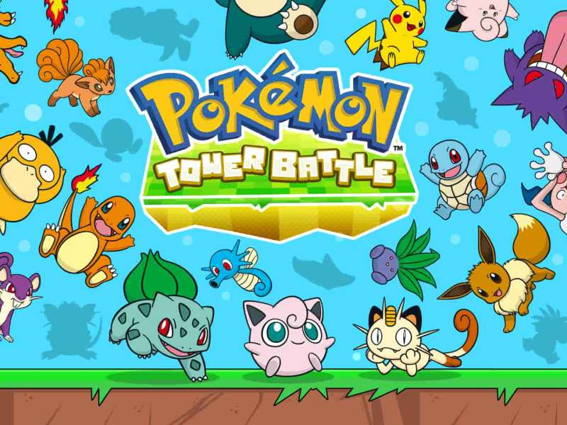 Facebook launches two new Pokemon games
