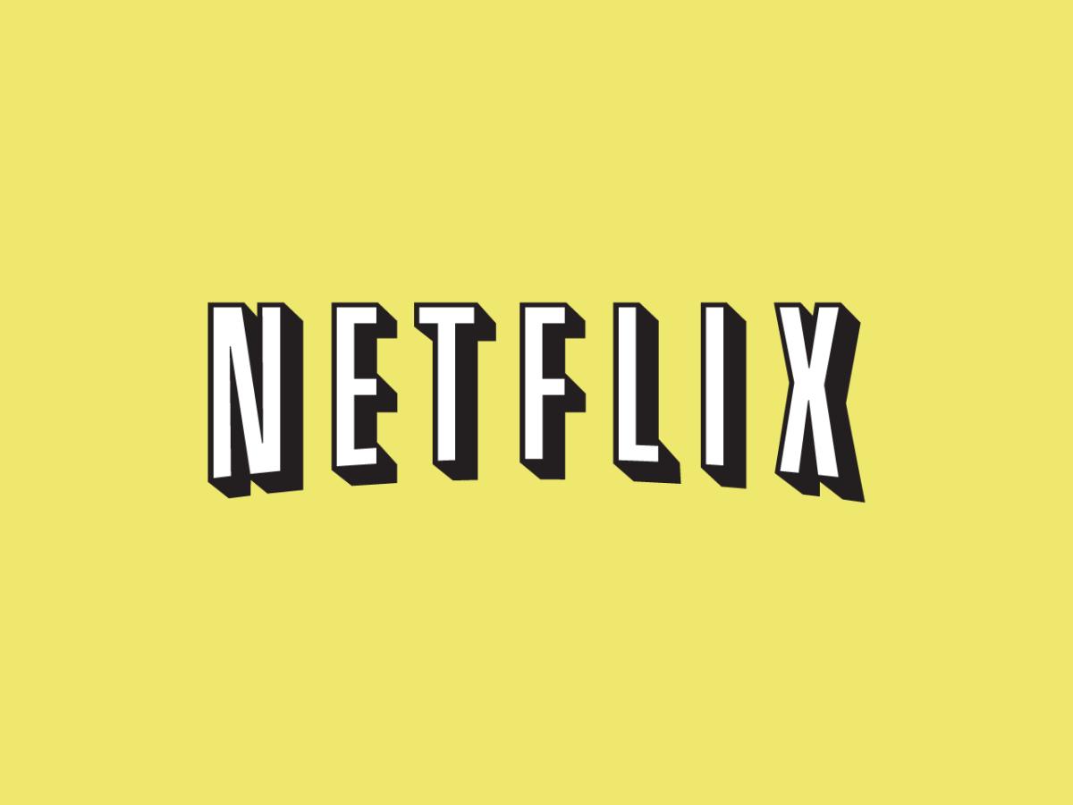 Netflix Streams AV1 Video Codec