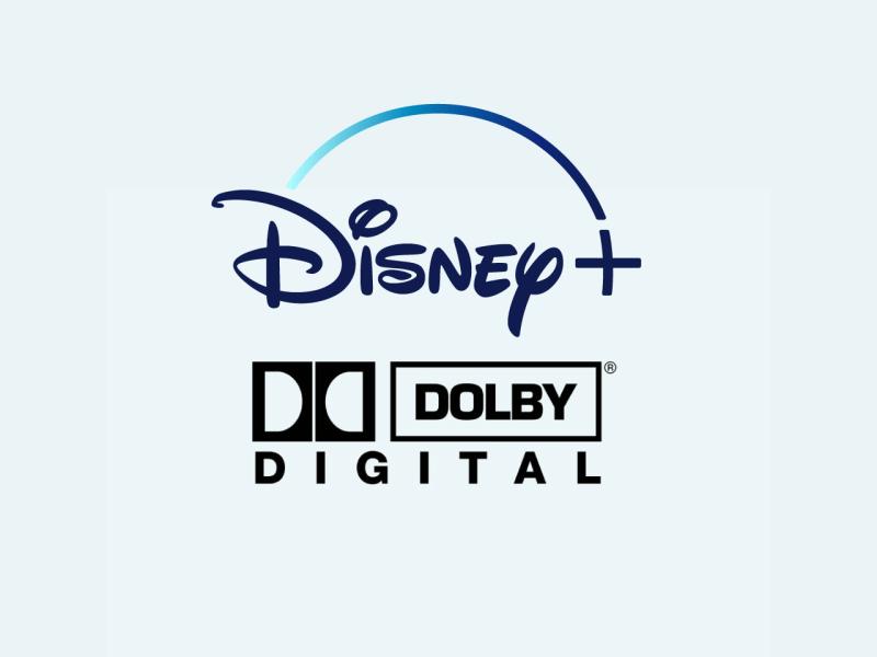 Disney Plus Hotstar Dolby 5.1 Sound