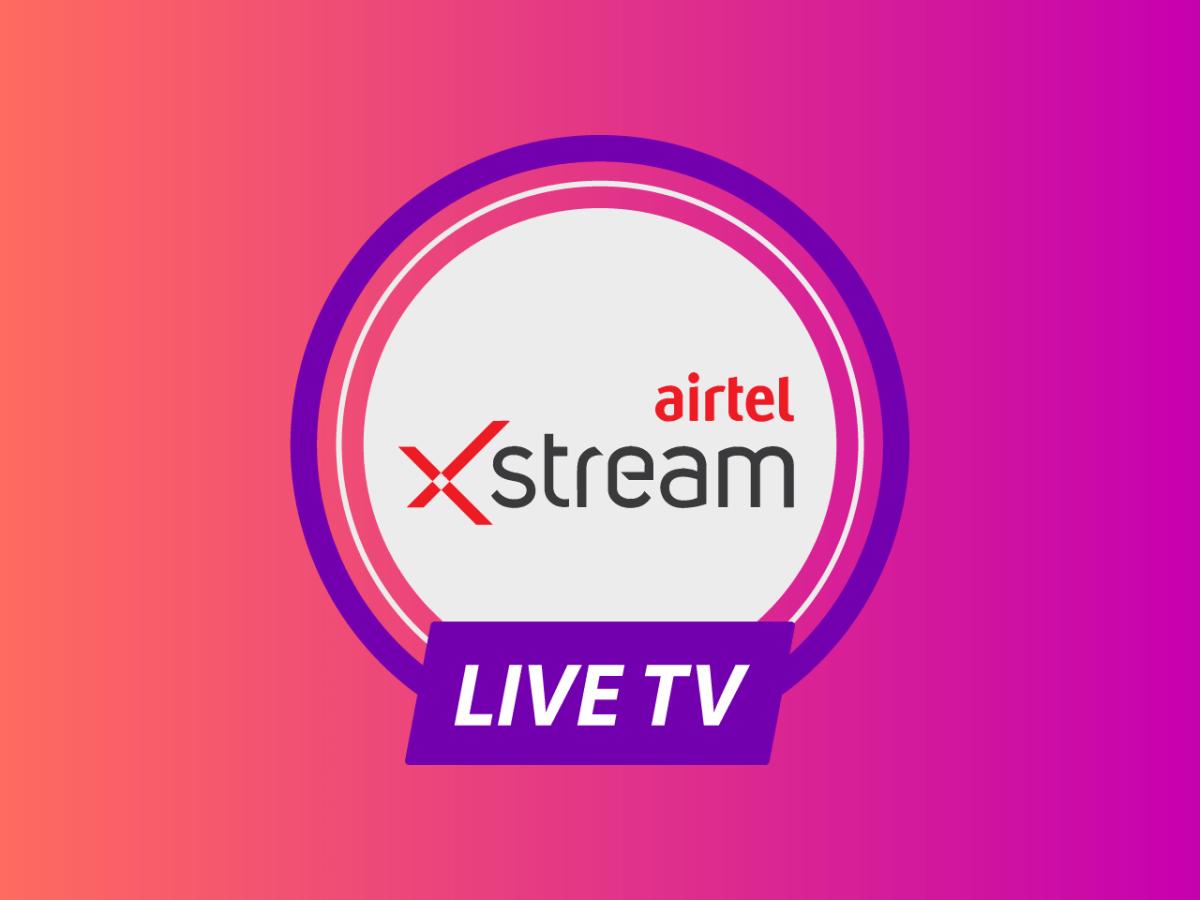 Airtel XStream Live TV Channels List 2020