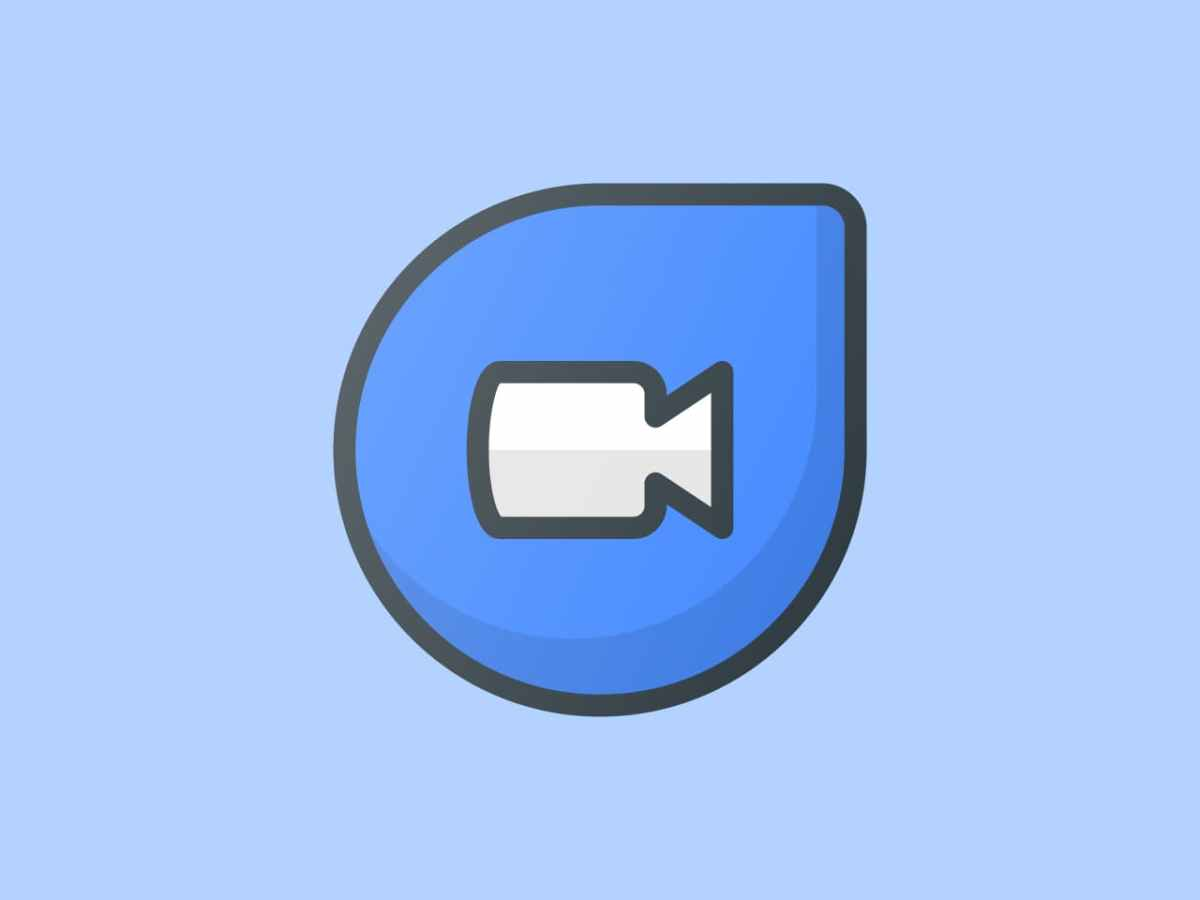 How to Invite anyone to Join a Google Duo Group Video Call via a link