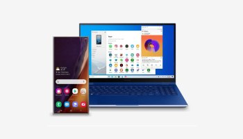 Open Android Apps on Windows 10 PC via Your Phone App