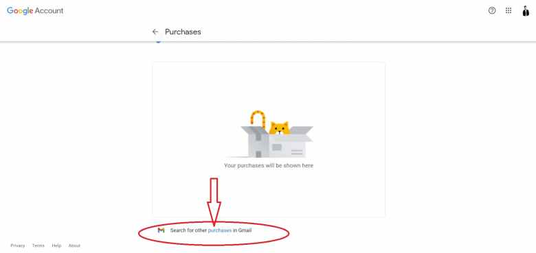 New Search Operator to filter shopping mails in Gmail has been spotted