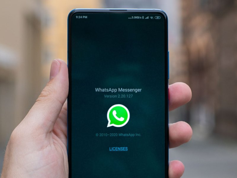 Meity ultimates WhatsApp roll back new Privacy Policy 7 days