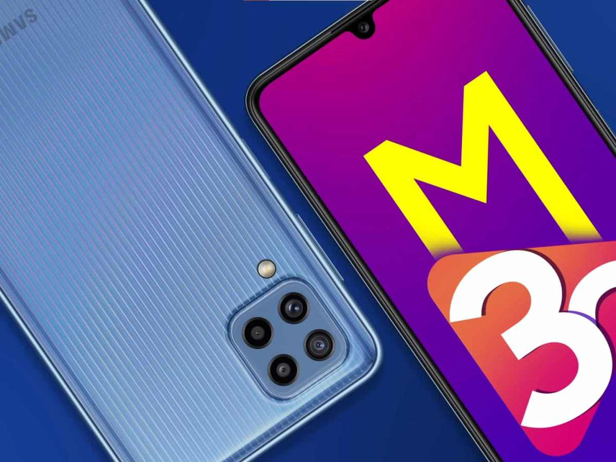 Samsung Galaxy M32 Price Specification Release Date India