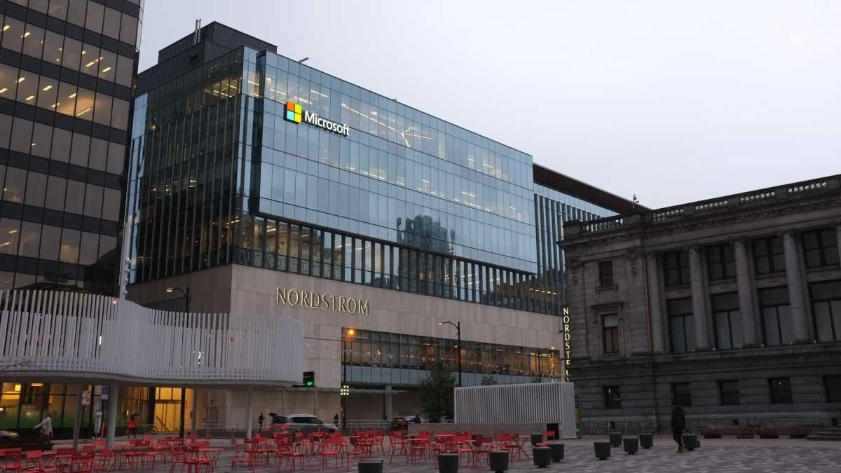 Satya Nadella Microsoft New Chairman