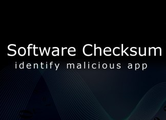 CheckSum-Techchip