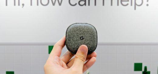 Google Pixel Buds-2
