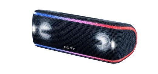 Sony Electronics XB41