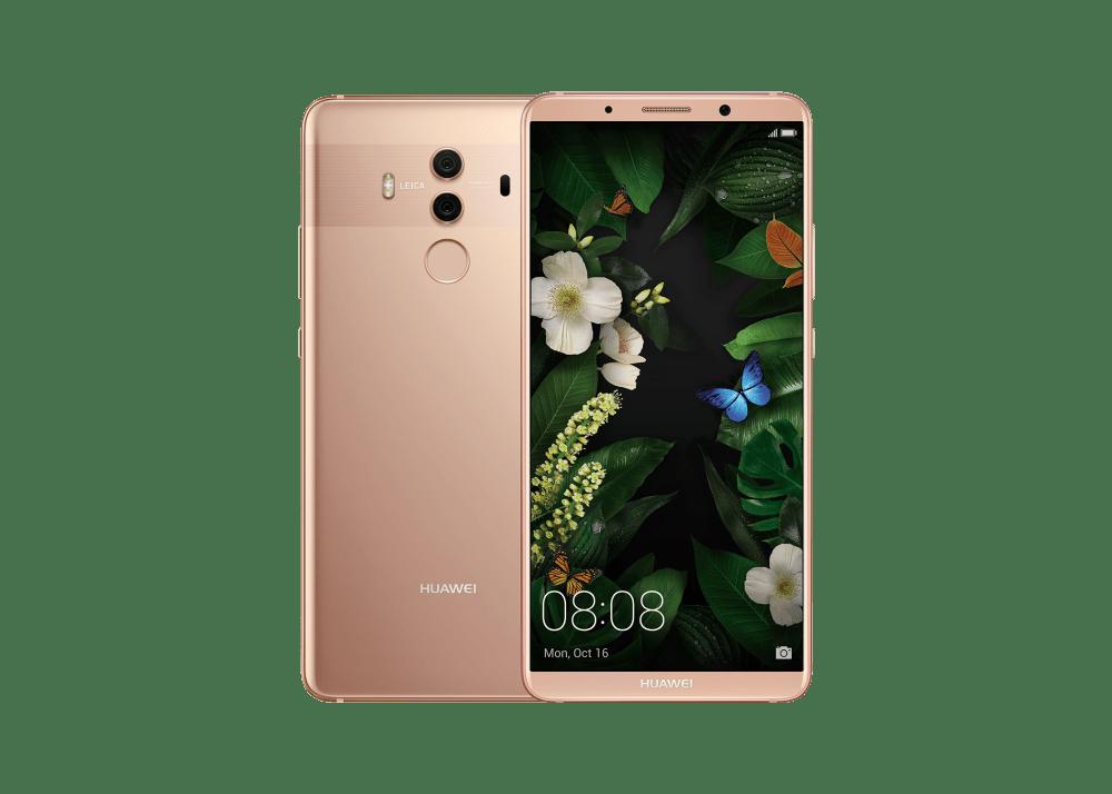 HUAWEI Mate 10 Pro (Pink Gold)