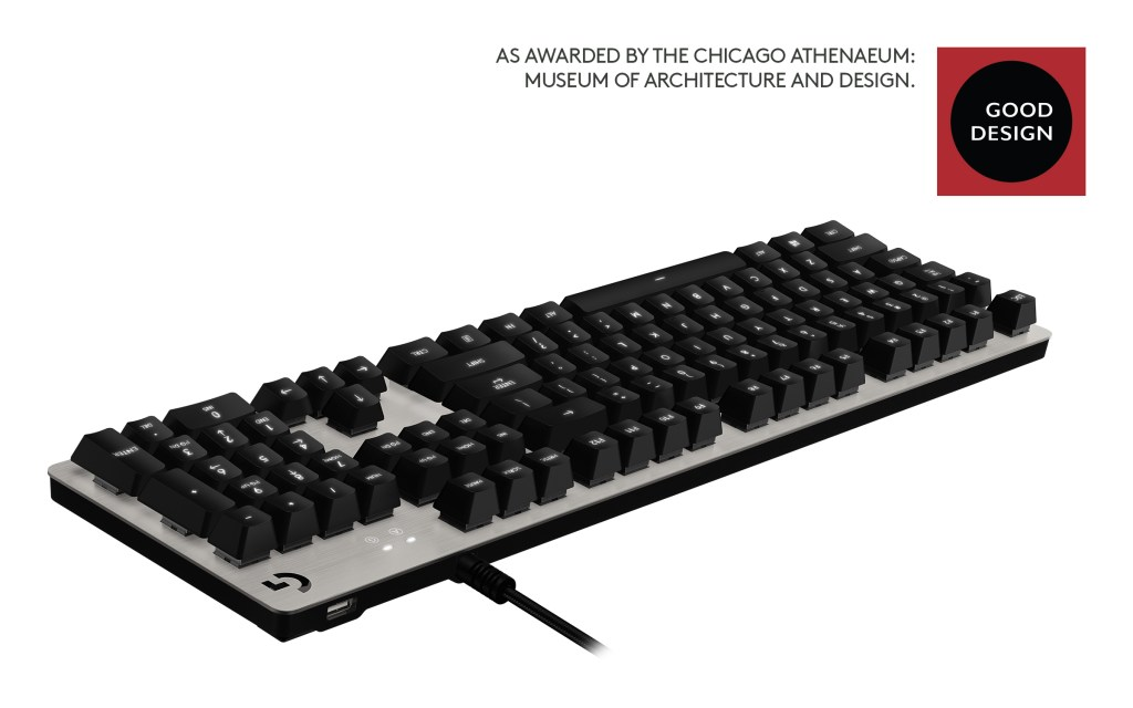 Logitech G - G413 Keyboard