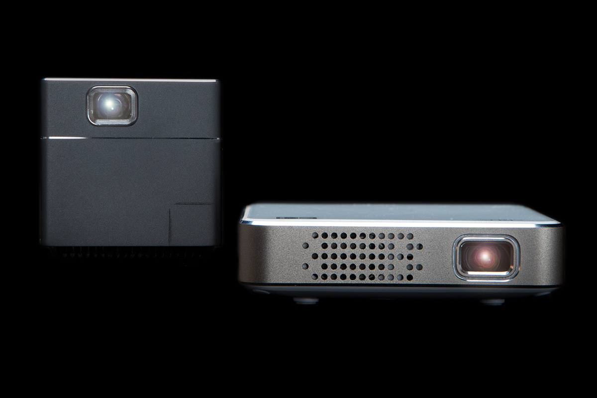 Kodak Presents Three Ultra Compact Portable Projectors for Your Mobile Device Videos!