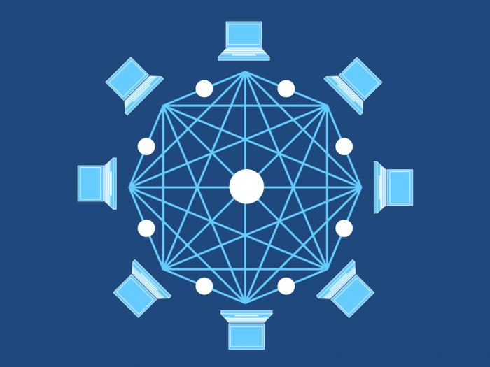 Blockchain: What is it? - Read more on techcoffeehouse.com
