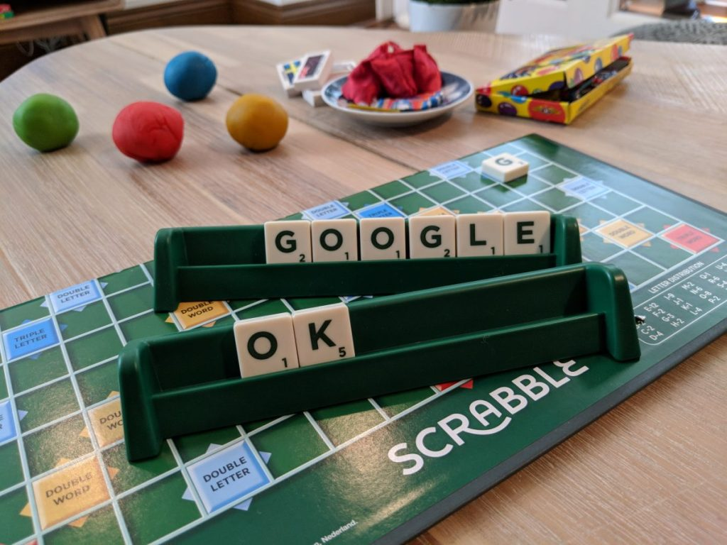 Google Home - Ok Google