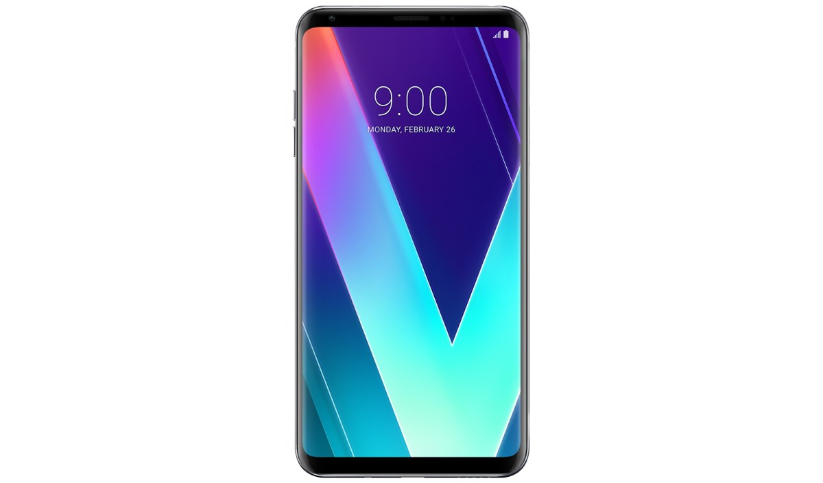 AI-equipped LG V30S+ ThinQ to launch on 5 May