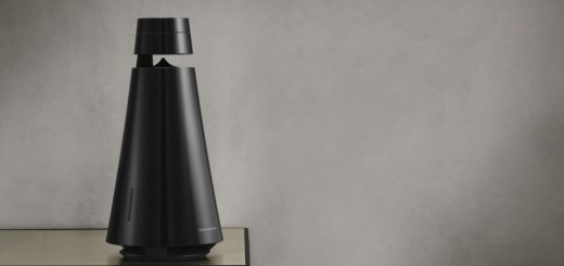 Beosound 1 Piano Black