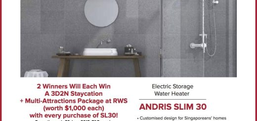 Ariston SL30