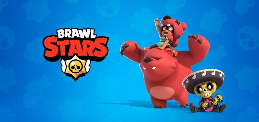 Brawl Stars | techcoffeehouse.com