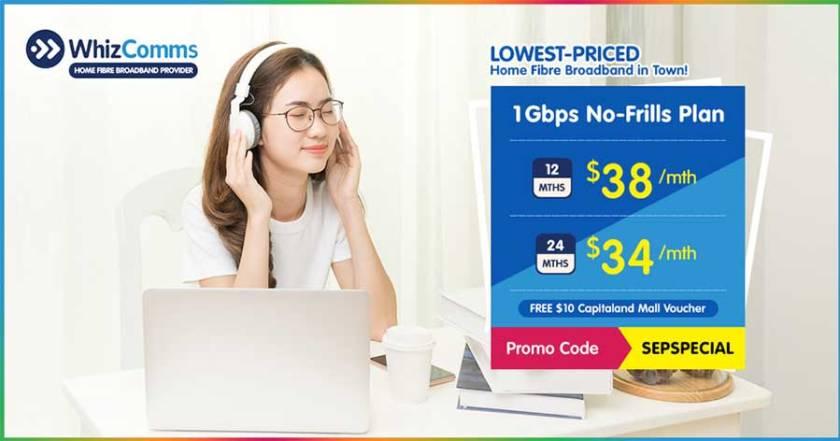 WhizComms 1Gbps Home Broadband