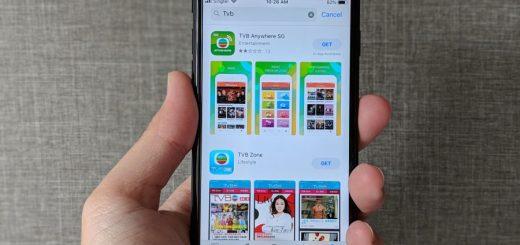 TVB Anywhere SG - OTT mobile app