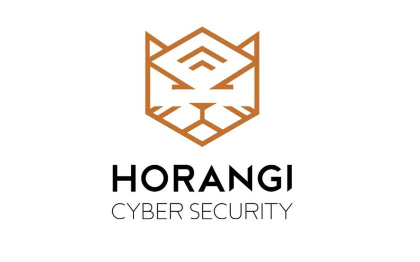 Horangi Light Logo
