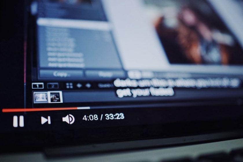 video content