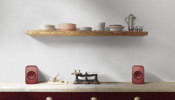 KEF announces new completely re-vamped R Series loudspeakers - Tech