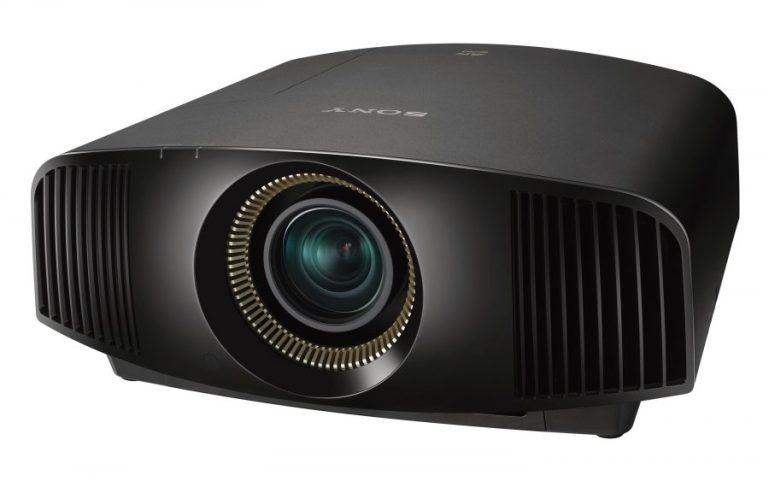 VPL-VW570ES_Home Cinema Projector