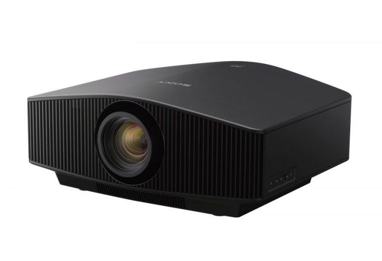 VPL-VW870ES_Home Cinema Projector