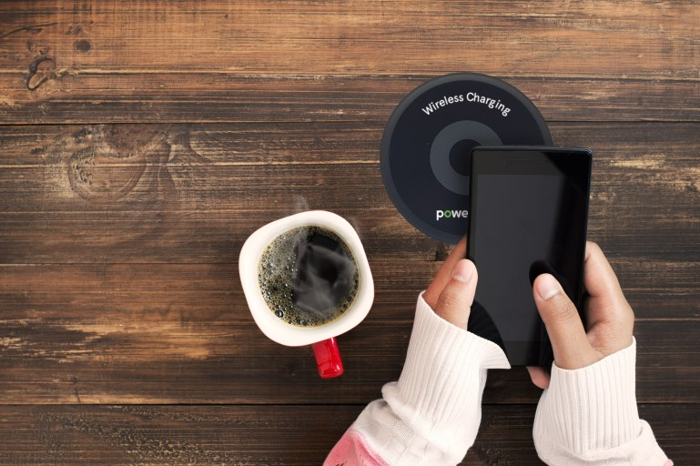 Powermat unveils new flexible wireless charging experience with AgileInductive technology