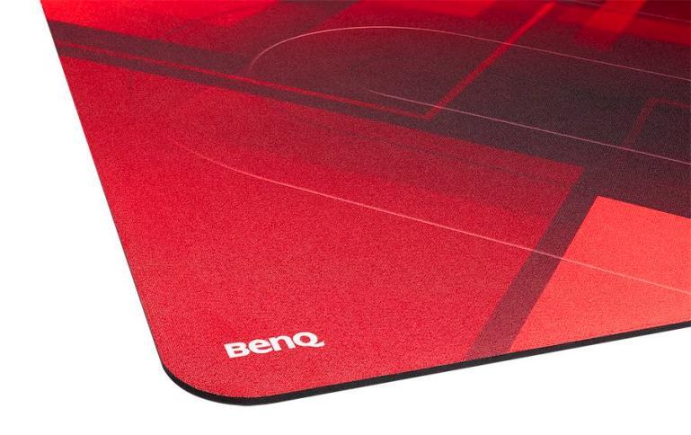 G-SR-SE Red - BenQ Zowie