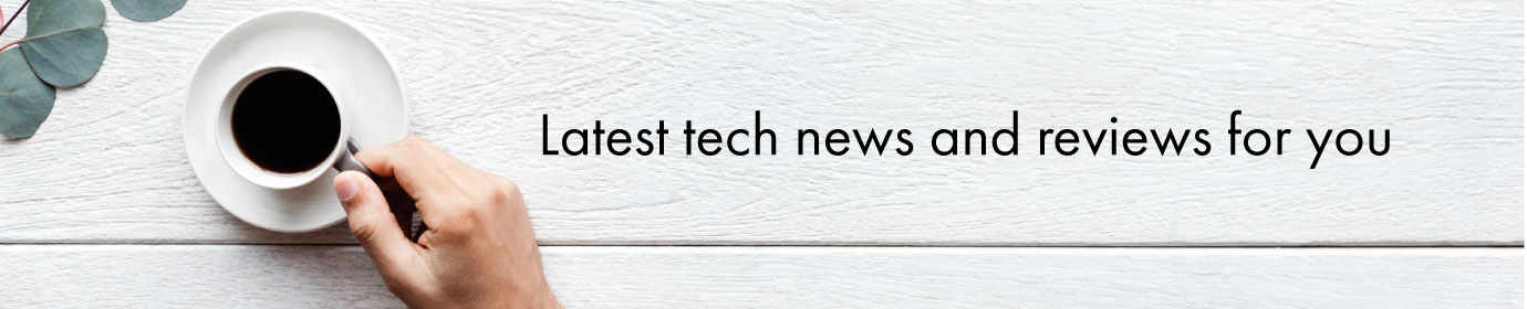 Tech Coffee House