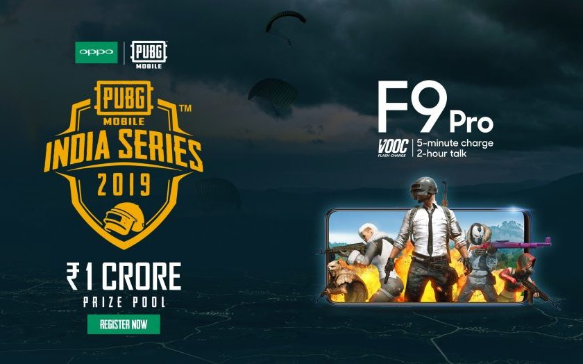 OPPO Sponsors Tencent Games and PUBG Corp's 'OPPO PUBG MOBILE Series 2019 | Techcoffeehouse.com