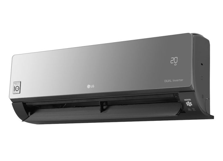 LG ArtCool Plus Air Conditioners | Tech Coffee House