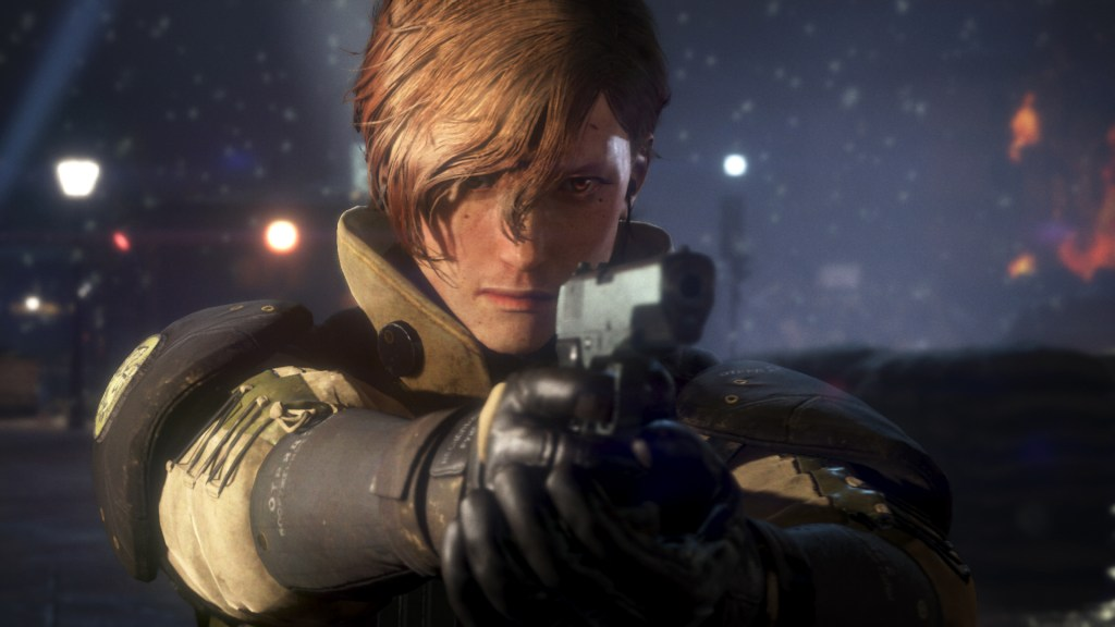 LEFT ALIVE To Be Released On 5th March | Tech Coffee House
