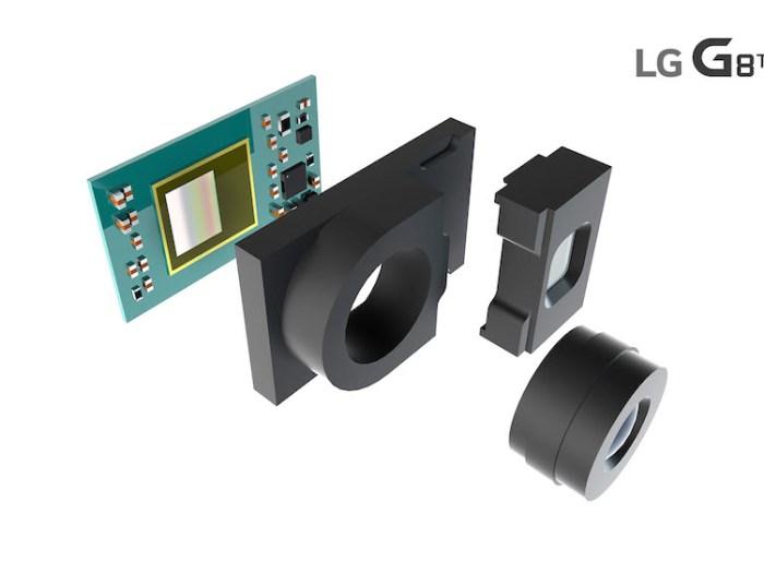 LG G8 ThinQ ToF | Tech Coffee House
