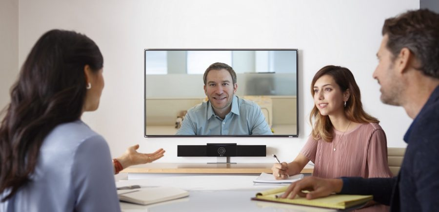 Plantronics brings business-class video collaboration to huddle rooms with Polycom Studio | Tech Coffee House